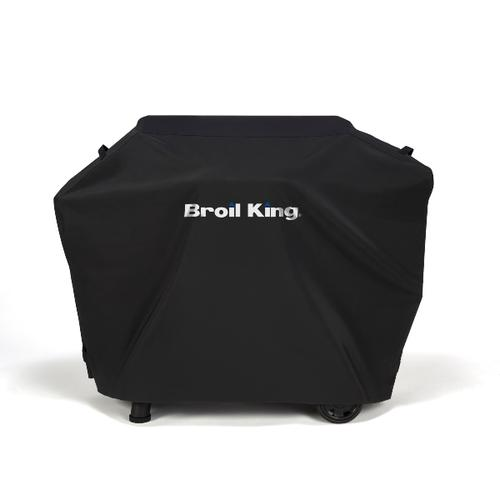 CROWN PELLET 500 GRILL COVER