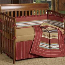 Baby Calhoun 4-pc Crib Bedding Set