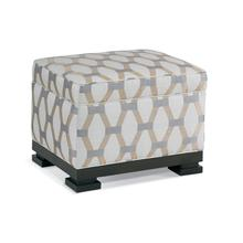 See Details - Bench / Ottoman