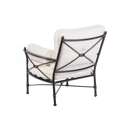 Alfresco Home - Gables Deep Seating Lounge Chair