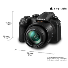 See Details - DC-FZ1000M2 Point & Shoot
