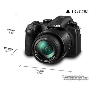 DC-FZ1000M2 Point & Shoot
