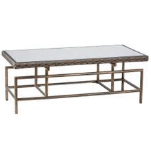 "Lexington 47"" Rectangular Coffee Table"