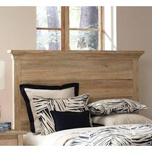 Cimarron King Panel Headboard
