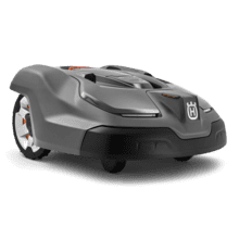 See Details - HUSQVARNA AUTOMOWER 450XH