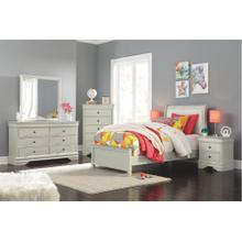 Product Image - Twin Sleigh Bed With Dresser