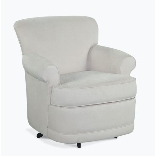 Maxton Swivel Chair