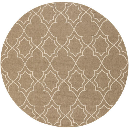 "Alfresco ALF-9587 7'3"" Round"