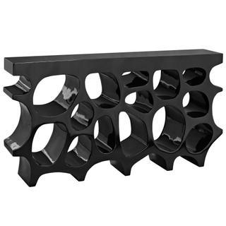 See Details - Wander Medium Stand in Black