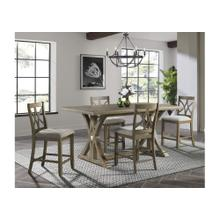 5019 Chadwick 5-Piece Counter Height Dining Set