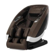 Super Novo Massage Chair - Human Touch - Espresso