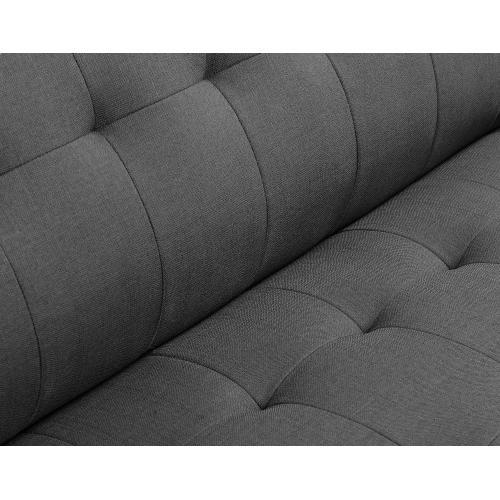 Emerald Home Sofa Charcoal U3216-00-03a