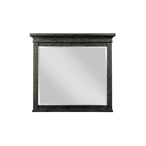 Jessup Mirror