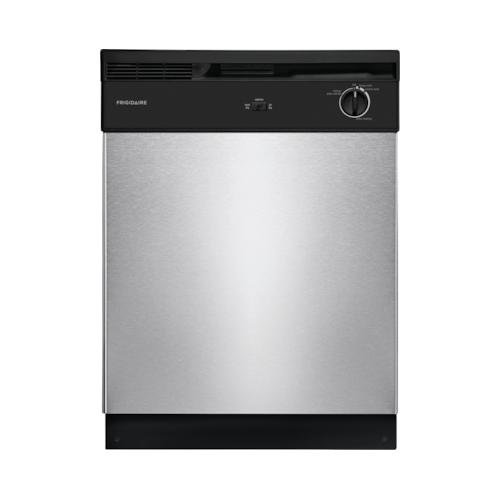 Gallery - Frigidaire 24'' Built-In Dishwasher