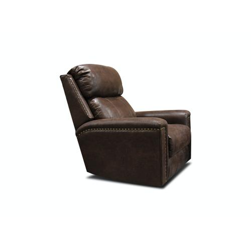 V1C52N Rocker Recliner with Nails