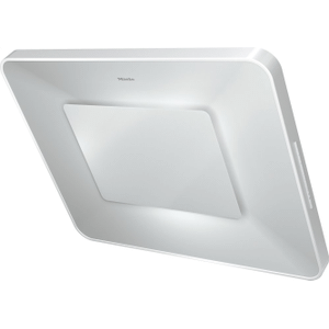 MieleDA 6996 W Pearl - Wall ventilation hood with dimmable ambient lighting for a unique lighting mood in your kitchen.