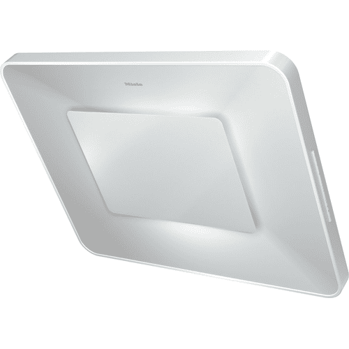 DA 6996 W Pearl - Wall ventilation hood with dimmable ambient lighting for a unique lighting mood in your kitchen.