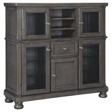 Audberry Dining Room Server