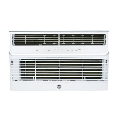 GE Appliances - GE® 230/208 Volt Built-In Heat/Cool Room Air Conditioner
