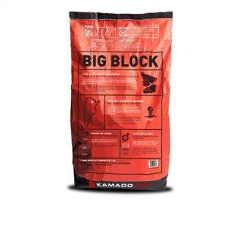 Big Block XL Lump Charcoal