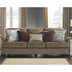 Braemar Sofa Brown