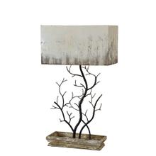 See Details - Mary Sue Table Lamp