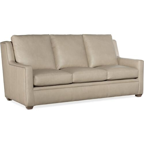 Bradington Young Revelin Stationary Sofa 8-Way Tie 203-95
