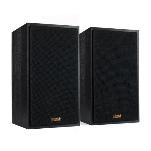 Klipsch - RW-51M Wireless Bookshelf Speakers - Klipsch Reference Wireless