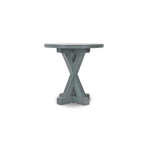 Riverwalk Round Counter Table