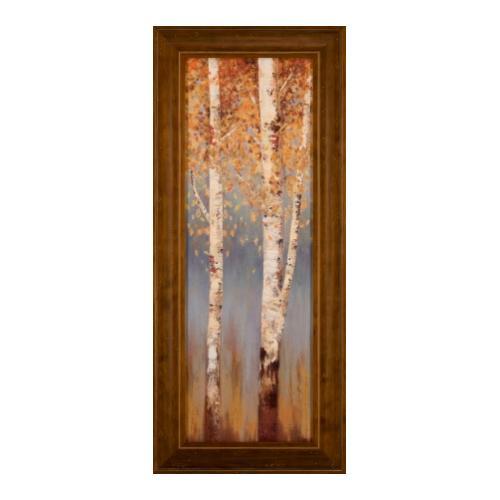 The Ashton Company - Butterscotch Birch Trees II