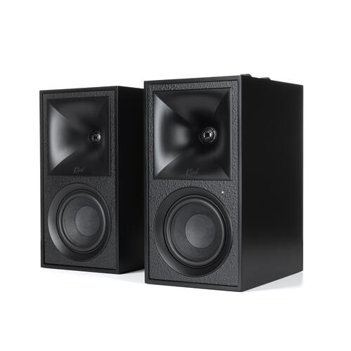 The Fives Powered Speakers Powered Speakers - Matte Black