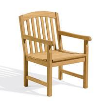 Chadwick Armchair (MTO) - Shorea