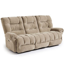 SEGER COLL. Space Saver Reclining Sofa