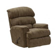 View Product - 47392  Rocker Recliner - Mocha or Coffee