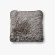 See Details - P0191 Grey Pillow