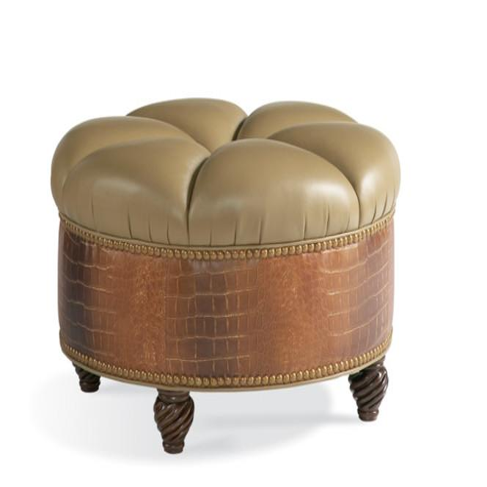 Whittemore Sherrill - 8795-00 Ottoman Classics