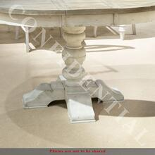 Product Image - Single Pedestal Table Base