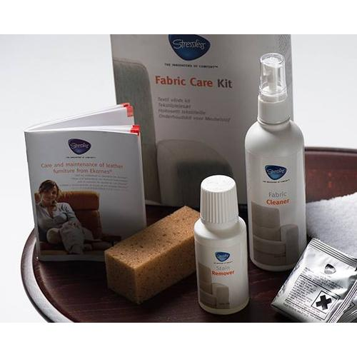 Stressless By Ekornes - Recliner Accessories Fabric Care Kit