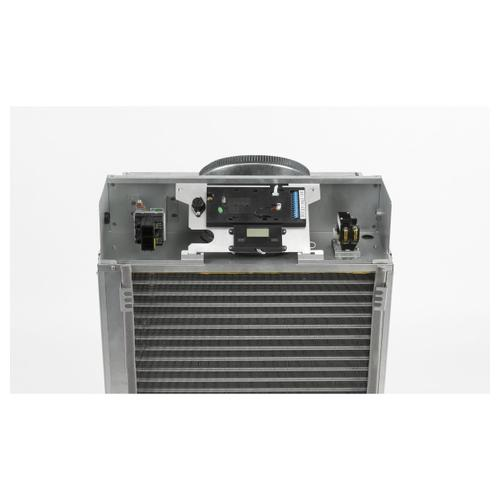 GE Zoneline® Heat Pump Single Package Vertical Air Conditioner 30 Amp 230/208 Volt