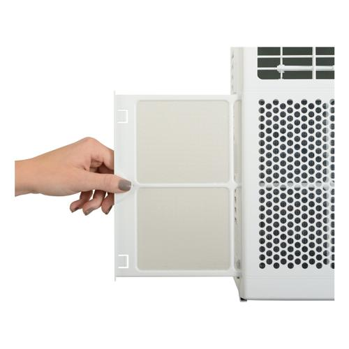 Haier® 5,050 BTU Mechanical Window Air Conditioner for Small Rooms up to 150 sq. ft.