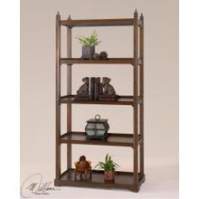 See Details - Brearly, Etagere