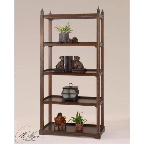 Uttermost - Brearly, Etagere