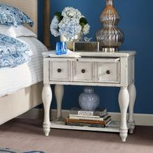 Laurel Grove Leg Nightstand