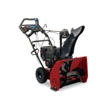 "24"" (61 cm) SnowMaster 824 QXE Snow Blower (36003)"