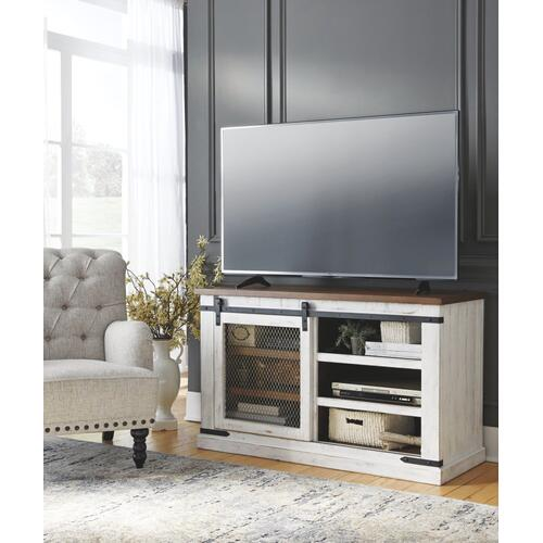 """Signature Design By Ashley - Wystfield 50"""" TV Stand"""