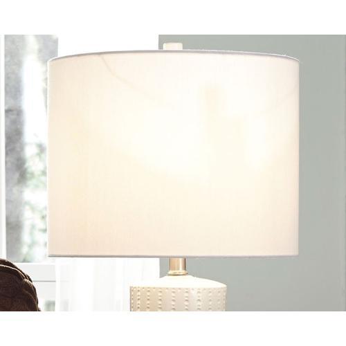Steuben Table Lamp
