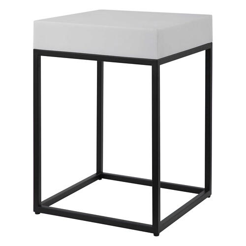 Gambia Accent Table