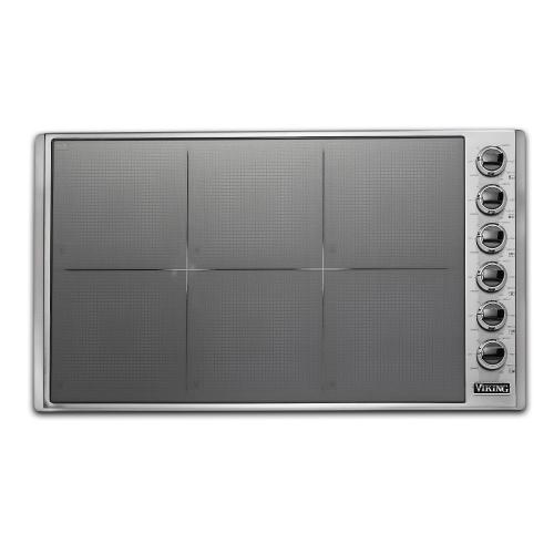 "36"" All-Induction Cooktop - VICU5361 Viking 5 Series"