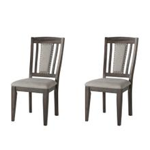 Morrison Wooden Chair Set