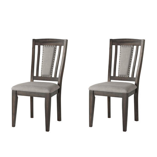 Morrison Wooden Chair Set